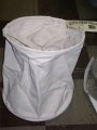 Canvas Water Bucket