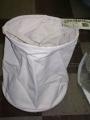 Canvas Water Bucket