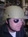 FAKE Kevlar Helmets