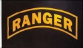 Army Ranger Flag
