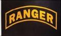Army Ranger Flag