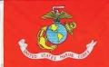 U.S. Marine Flag