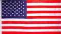United States Flag - deluxe, sewn