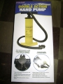 Stearns Heavy-Duty Double Action Hand Pump