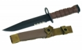 U.S.M.C. M-16 OKC 33 Bayonet