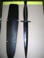 British Fairbairn Sykes Commando Knife