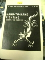 Hand-to-Hand Fighting ST 31-204