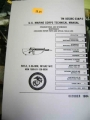U.S. Marine Corps Technical Manual