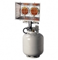 Mr. Heater Double Burner Propane Heater