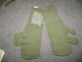 U.S. Military Trigger Finger Mittens (pack of 10 pairs)