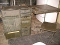 G.I. Field Desk (used)