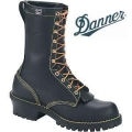 Women's Danner Flashpoint Plain Toe Work Boots