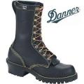 Women's Danner Flashpoint Plain Toe Work Boots