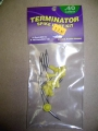 .40 Caliber Terminator Spike Dart Kit (10-pack)
