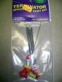 .40 Caliber Terminator Spearhead Dart Kit (10-pack)
