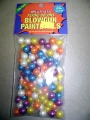 .40 Caliber Flying Colors Blowgun Paintballs (100-pack)