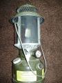U.S. Military Gasoline Lantern (Macomb)