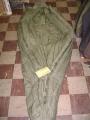 New G.I. Extreme Cold Weather Mummy Bag