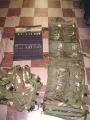 English Bergen Medical Pack/Battlefield Ambulance