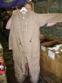 English Nomex Flight Suit - New