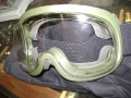 U.S. Military Sun, Wind, and Dust Goggles