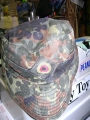 German Army field Cap - Used/Excellent
