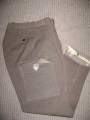 Swedish Military Wool Whipcord Cargo Pants (new)