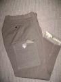 Swedish Military Wool Whipcord Cargo Pants (new)