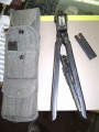 Swiss Military Communication Wire Crimpers - New