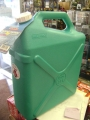 Reliance Desert Patrol 6 gallon H2O Container