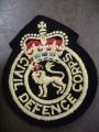 Civil Defense Corp.