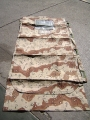 U.S. Military Chemical Protective Patient Wrap (Body Bag)