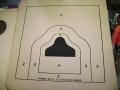 25 Meter (1000 inch) Targets