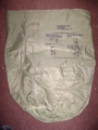 U.S. Military Waterproof Clothing Bag