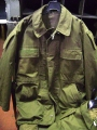 Dutch Field Parka with Liner