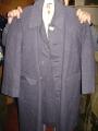 Swiss Military Wool Overcoat