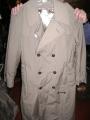 U.S.M.C. Dress Rain Coat
