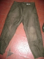 Dutch Military Combat Pants