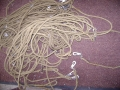 Military Surplus Rope