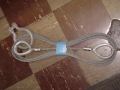 German Military Stainless Steel Tow Cable