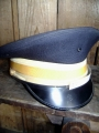 U.S. Army Dress Blue Hat/Cap (Officers 7 1/8)