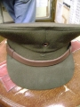 Czech Officers Hat/Cap
