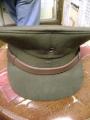 Czech Officers Hat/Cap