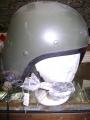 British Tanker Helmet (O.D.)