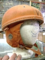 French Paratrooper Helmet (Dated 1986)