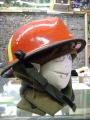 G.I. Firefighter Helmet MKII