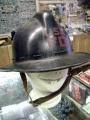 GI/MSA Fireman Helmet