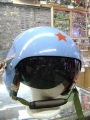 Chinese TK-2 Flight Helmet with Bag (New)