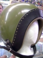 East German Skydiving Helmet