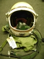Chinese Air Force High Altitude TK-4 Flight Helmet